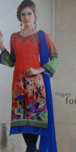 Beautiful Girlish Suit (Unstitch)