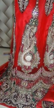 Exclusive bridal lehanga