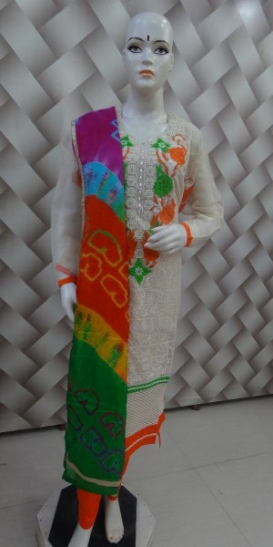 Lovely Girlish Suit (Unstitch)