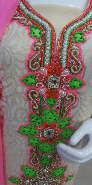 Beautiful Braso Designer Suit