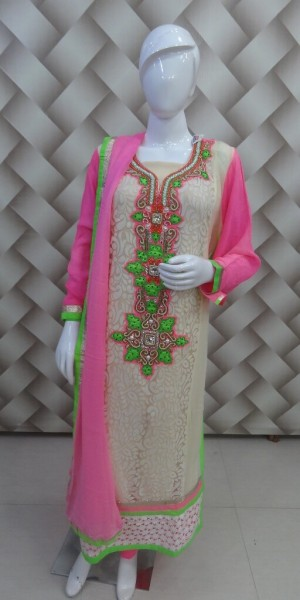 Beautiful Braso Designer Suit
