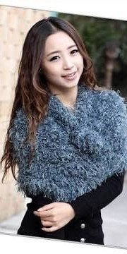 Stylish Woolen Stole