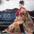 Watch Out For the Latest Trends in Sarees