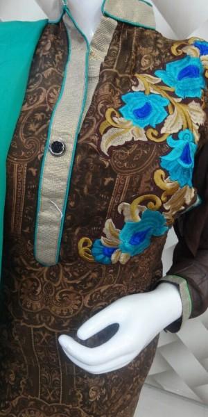 The Raja Rani Suit
