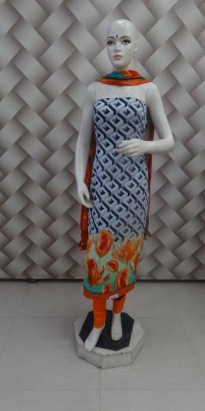 Goergeous Girlish Suit (Unstitch)