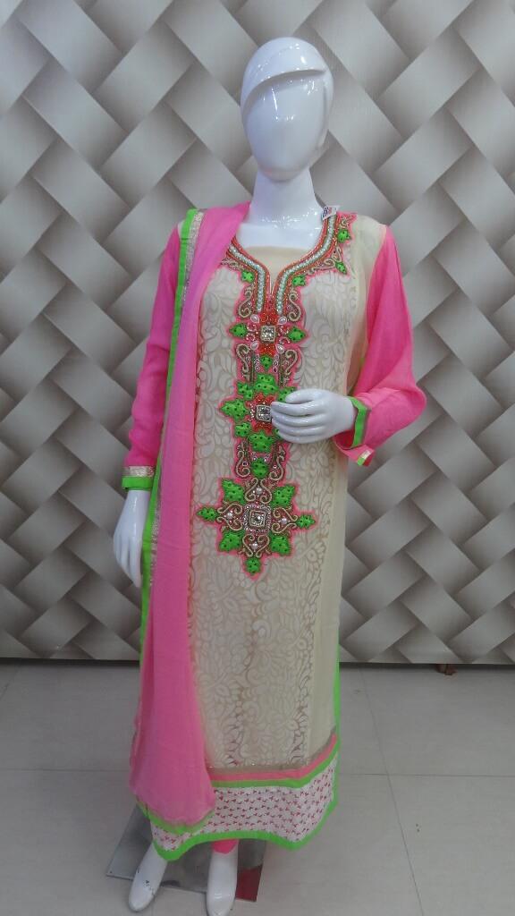 Beautiful Braso Designer Suit 1