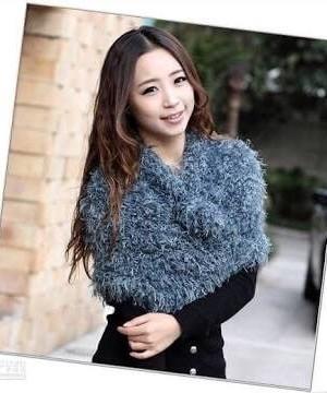 Stylish Woolen Stole