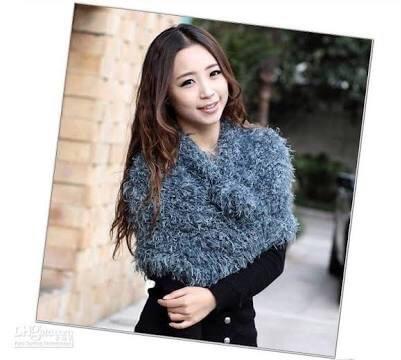 Stylish Woolen Stole 1