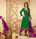 Enjoy your Festive Season Adorning Latest Trends in Ladies Suits