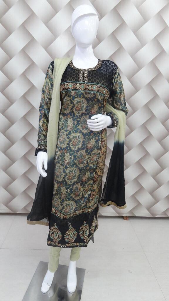 Royal Combo Beautiful Suit
