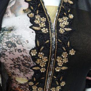 Fabelous Black Suit